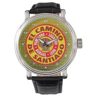 EL Camino De Santiago Relojes