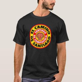 El Camino De Santiago T-Shirt