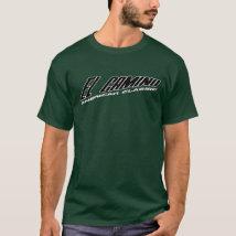 El Camino - Slanted Design American Classic T-Shirt