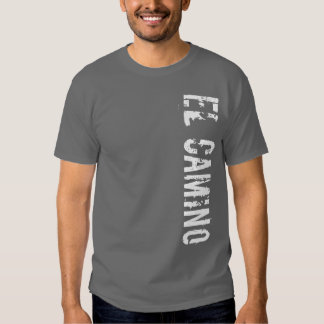 El Camino Vert Logo Shirts