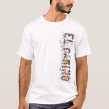 El Camino Vert Orange v2 T-Shirt