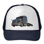 el camión de los chri gorra