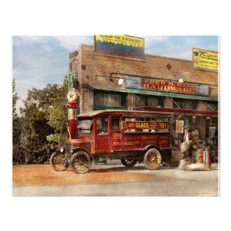 """El camión - entrega - Haas lo tiene 1924 Folleto 8.5"""" X 11"""""""