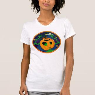 El camisetas de las mujeres extranjeras de la playera