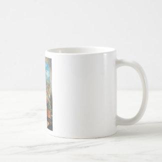 El Campanario Coffee Mug