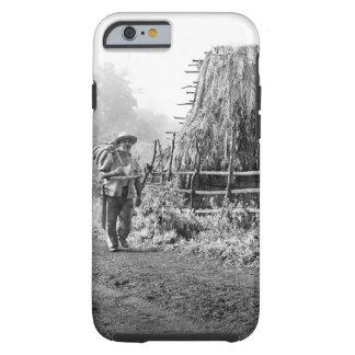 EL CAMPESINO CUBANO, FUNDA RESISTENTE iPhone 6