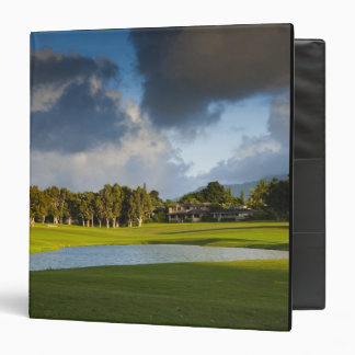 El campo de golf de Makai en Princeville 4