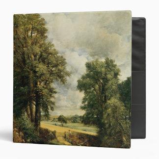 """El campo de maíz, 1826 carpeta 1 1/2"""""""