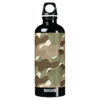 El camuflaje Camo BPA libera