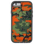 El camuflaje del cazador en Iphone