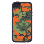 El camuflaje del cazador en Iphone iPhone 5 Cobertura