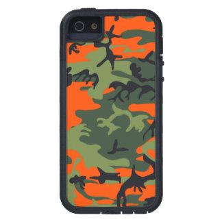 El camuflaje del cazador en Iphone Funda iPhone SE/5/5s