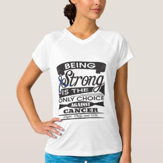 El cáncer anal fuerte es la única opción camisas