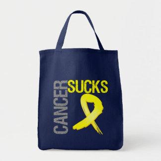 El cáncer chupa - el sarcoma bolsa de mano