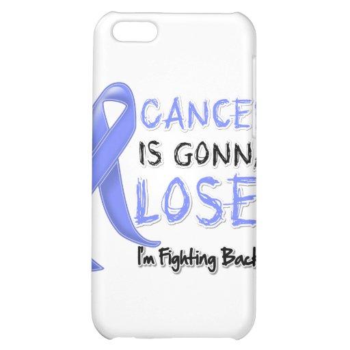 El cáncer de estómago va a perder