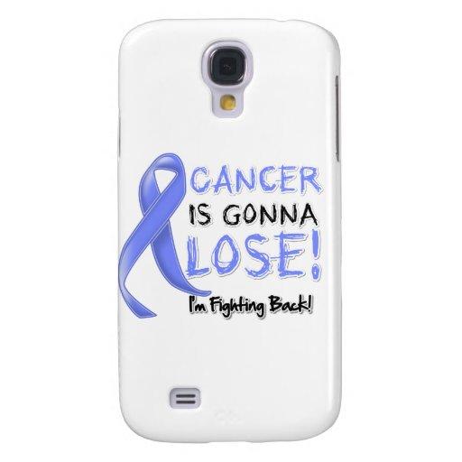 El cáncer de estómago va a perder funda para galaxy s4