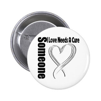 El cáncer de hueso alguien amor de I necesita una Pin