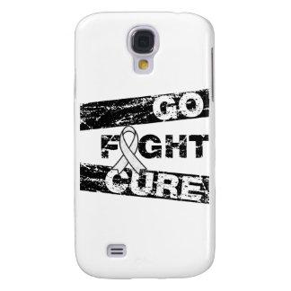 El cáncer de hueso va curación de la lucha