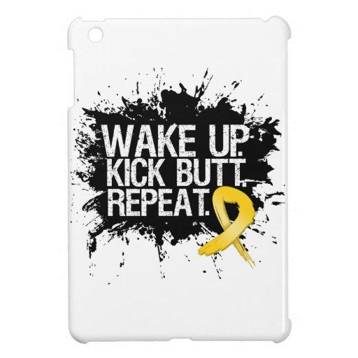 El cáncer de Neuroblastoma despierta la repetición