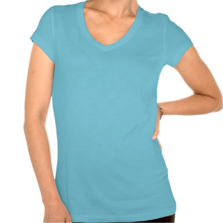 El cáncer de pecho hereditario guarda calma y cont camiseta