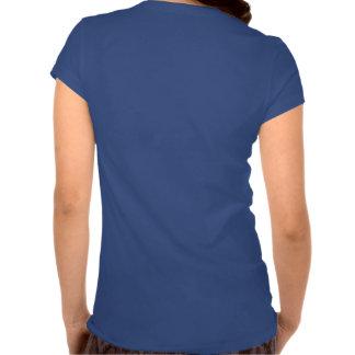 El cáncer de pecho hereditario guarda calma y camisetas