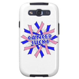 El cáncer de pecho masculino chupa samsung galaxy s3 funda