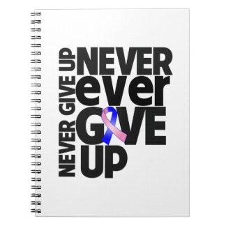 El cáncer de pecho masculino da nunca nunca para a cuadernos