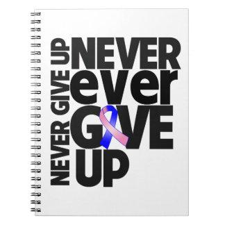 El cáncer de pecho masculino da nunca nunca para a libro de apuntes