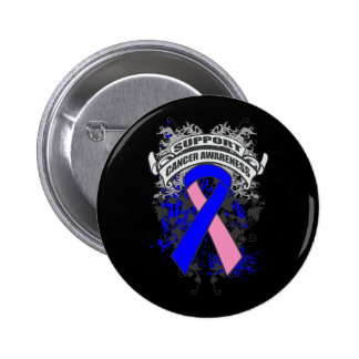 El cáncer de pecho masculino - refresque el lema d pin