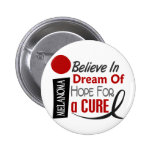 El cáncer de piel del melanoma CREE ESPERANZA IDEA Pin