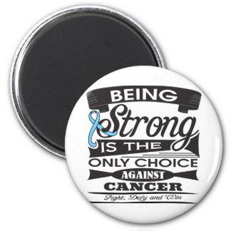 El cáncer de próstata fuerte es solamente bien imán para frigorífico