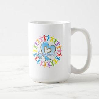 El cáncer de próstata une en conciencia taza de café
