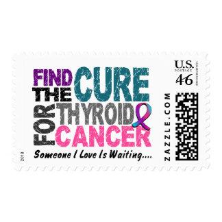 El cáncer de tiroides ENCUENTRA la CURACIÓN 1