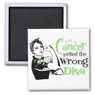 El cáncer del linfoma de Non-Hodgkins escogió a la Imanes Para Frigoríficos