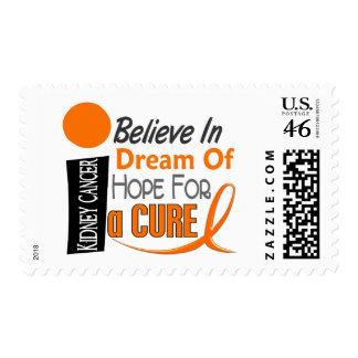 El cáncer del riñón CREE la ESPERANZA IDEAL (la ci