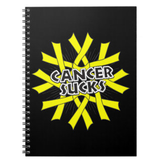 El cáncer del sarcoma de Ewing chupa Libros De Apuntes