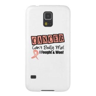 El cáncer endometrial no puede tiranizarme… que me funda de galaxy s5