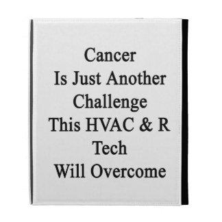 El cáncer es apenas otro desafío esta tecnología d