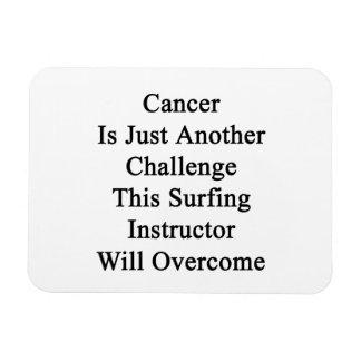 El cáncer es apenas otro desafío este Inst que pra Imanes