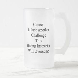 El cáncer es apenas otro desafío este Instr que ca Taza De Café
