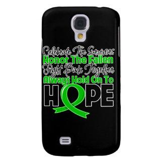 El cáncer hepático celebra esperanza de la lucha d