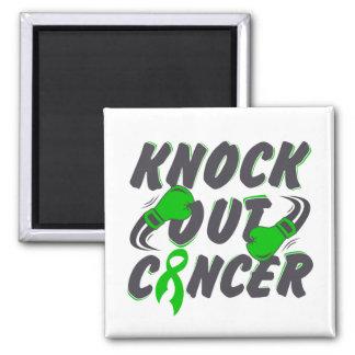 El cáncer hepático elimina al cáncer iman de frigorífico