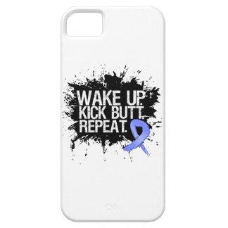 El cáncer intestinal despierta la repetición del iPhone 5 cobertura