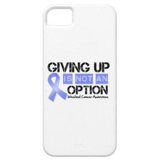 El cáncer intestinal que da para arriba no es una iPhone 5 carcasas