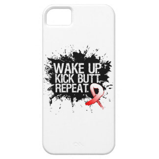 El cáncer oral despierta la repetición del extremo iPhone 5 cárcasa