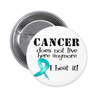 El cáncer ovárico no vive aquí más pins