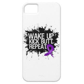 El cáncer pancreático despierta la repetición del iPhone 5 funda