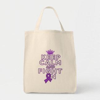 El cáncer pancreático guarda lucha tranquila bolsas
