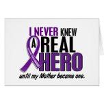 El cáncer pancreático NUNCA CONOCÍA a una madre de Felicitaciones