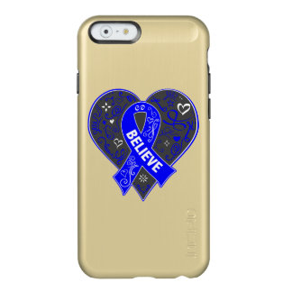 El cáncer rectal cree el corazón de la cinta funda para iPhone 6 plus incipio feather shine